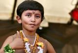 young tamil boy / Sri Lanka