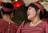 Dance group of the Phillippines