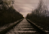 Lightly Laden Tracks