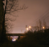 January Bridge