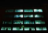 Factory Window Mosaic