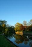 Victoria Park Canal