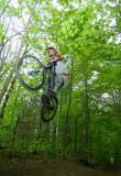 Trillium Park Jump