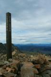 The Peak of Frosty Mountain