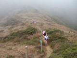Headlands 50M August 11, 2007