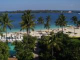 Nassau, Bahamas - February, 2007