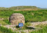 Round Stupa, Sirkap - Taxila - 401-2j.jpg
