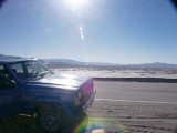 167-Jeep at dry lake bed.jpg
