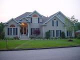 Virginia Beach House - 2002