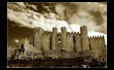 Obidos castle - Portugal !!!