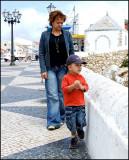 13.05.2007 ... in Nazare - Portugal ... 01
