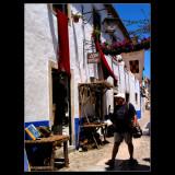 2003-07-18 ...walking in Obidos !!!
