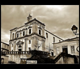 In the city of Abrantes - Portugal !!! ...06