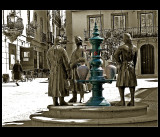 In the city of Abrantes - Portugal !!! ...09