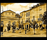 In the city of Abrantes - Portugal !!! ...16