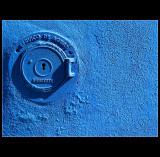 Blue water service ...