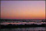 Horicon Marsh at Sunset