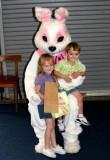 Easter Egg Hunt 2007