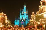 Disney World Vacation 2007