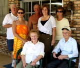 My Dad's 87th birthday party