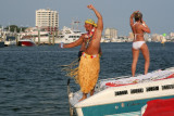 Destin, Emerald Coast Poker  Run 2007