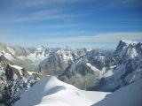 Chamonix, France & Mont Blanc