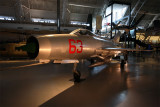 Mikoyan-Gurevich MIG-21F Fishbed-C