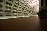 Foggy Bottom Metro station