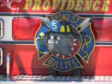 Providence Fire