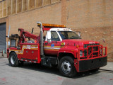 FDNY Support Vehicles