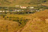 A part of Mosfellsbaer