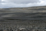 The highland of Iceland