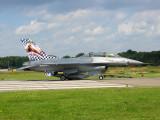 Kleine - Brogel Belgian Air Force Base