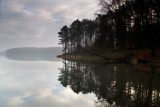 Entwistle Reservoir