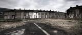 Dereliction In Darwen