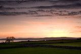 Grange Over Sands sunset