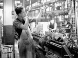 Bren barrel inspection