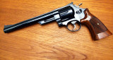 SMITH AND WESSON M29-5
