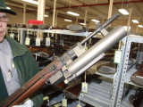 M14 WITH 40MM M203