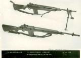 M15 AND M14 COMPARISON