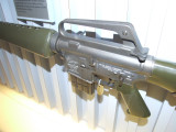 COLT ARMALITE AR15