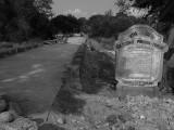 san isidro, capas, tarlac railway bridge demolished