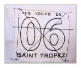 Voiles de Saint Tropez 2006