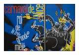 Carnaval de Nice 2007