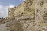 Silifke castle