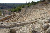 Ayas's theatre