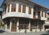 Adana Old houses