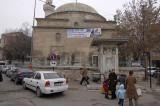 Kırklareli Hızırbey Camii