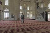 Cedid Ali Paşa Camii by Sinan
