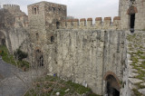Yedikule (Seven Towers) fortress